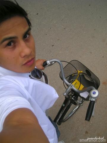 luang bike