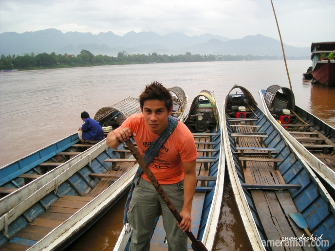 luang boat