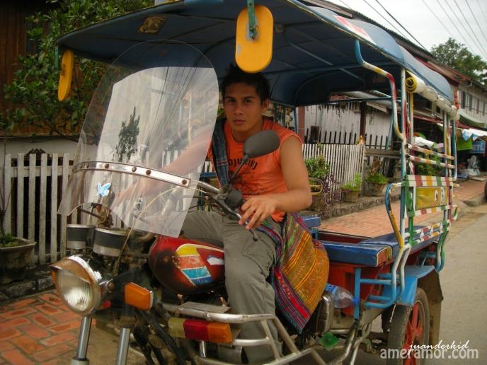 luang tuktuk