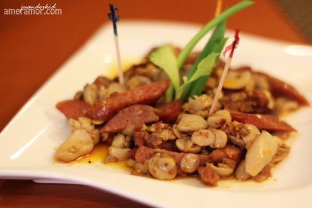 alvi's mushroom