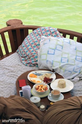 el nido breakfast 3