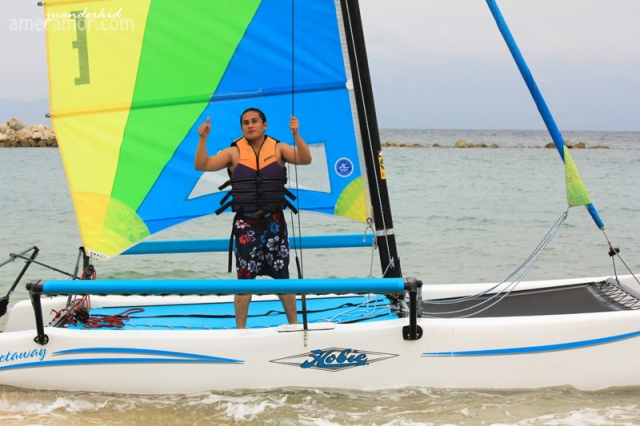 misibis hobie cat