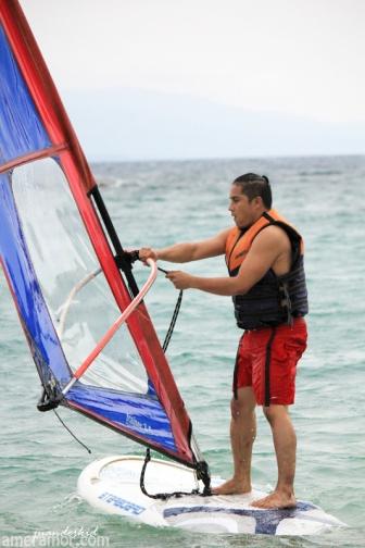 misibis windsurfing